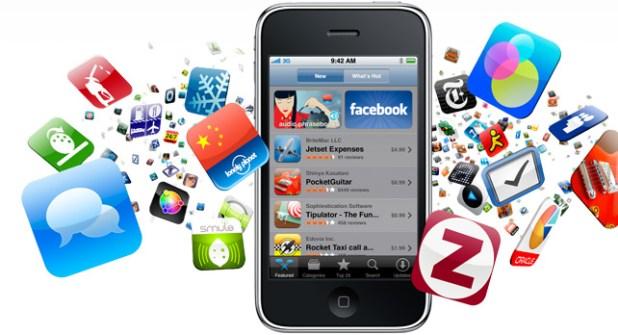 Xu thế mobile marketing